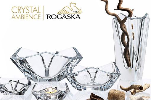 Rogaska-crystal